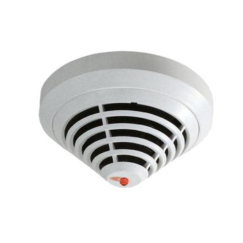 Systemy sygnalizacji pożaru - EN54