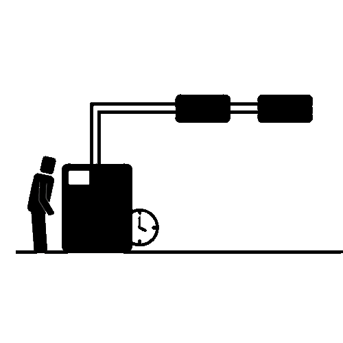 Centralna bateria