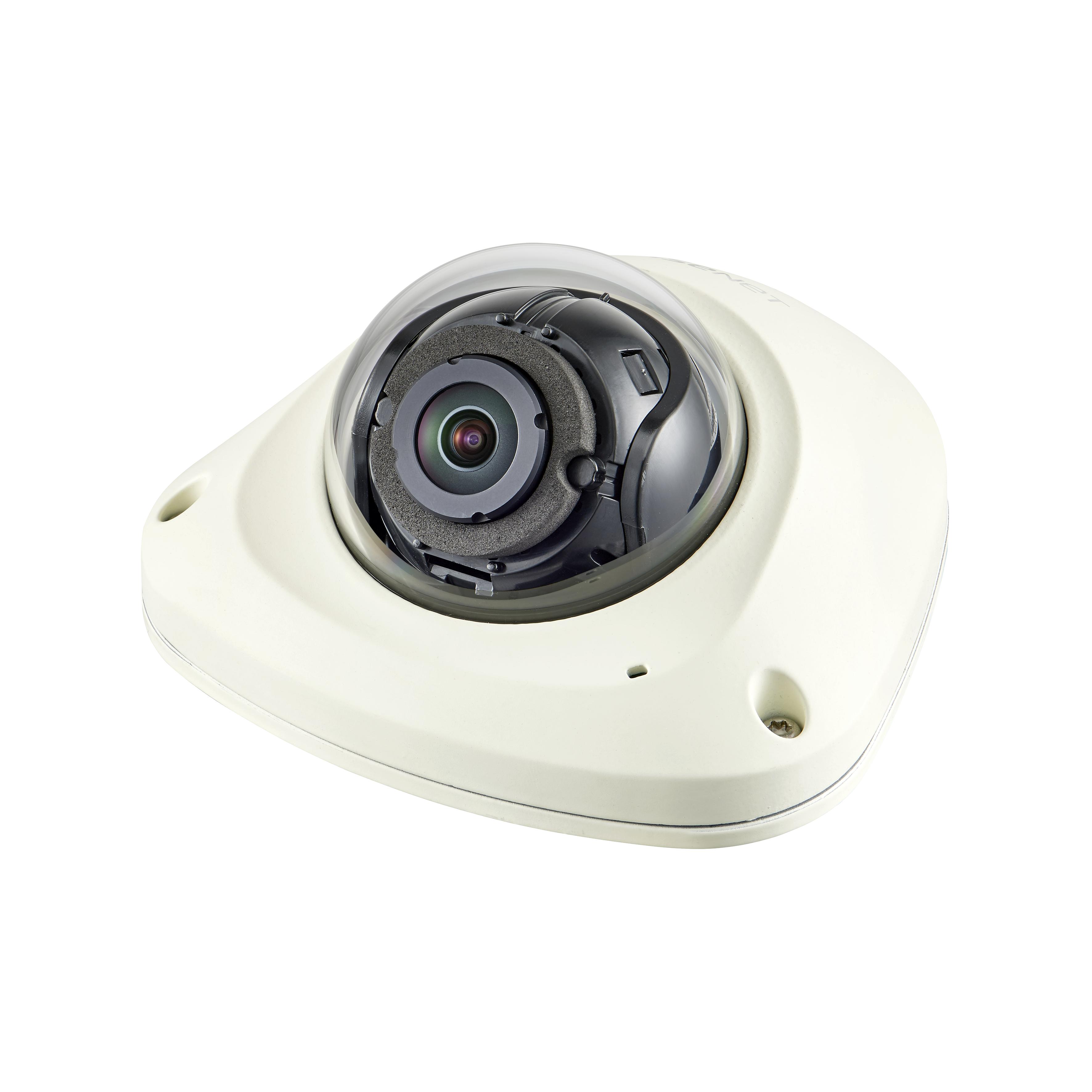Kamera sieciowa 2MP mobilna płaska wandaloodporna