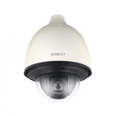 Kamera sieciowa PTZ 2MP kopułowa z23-krotnym zoomem