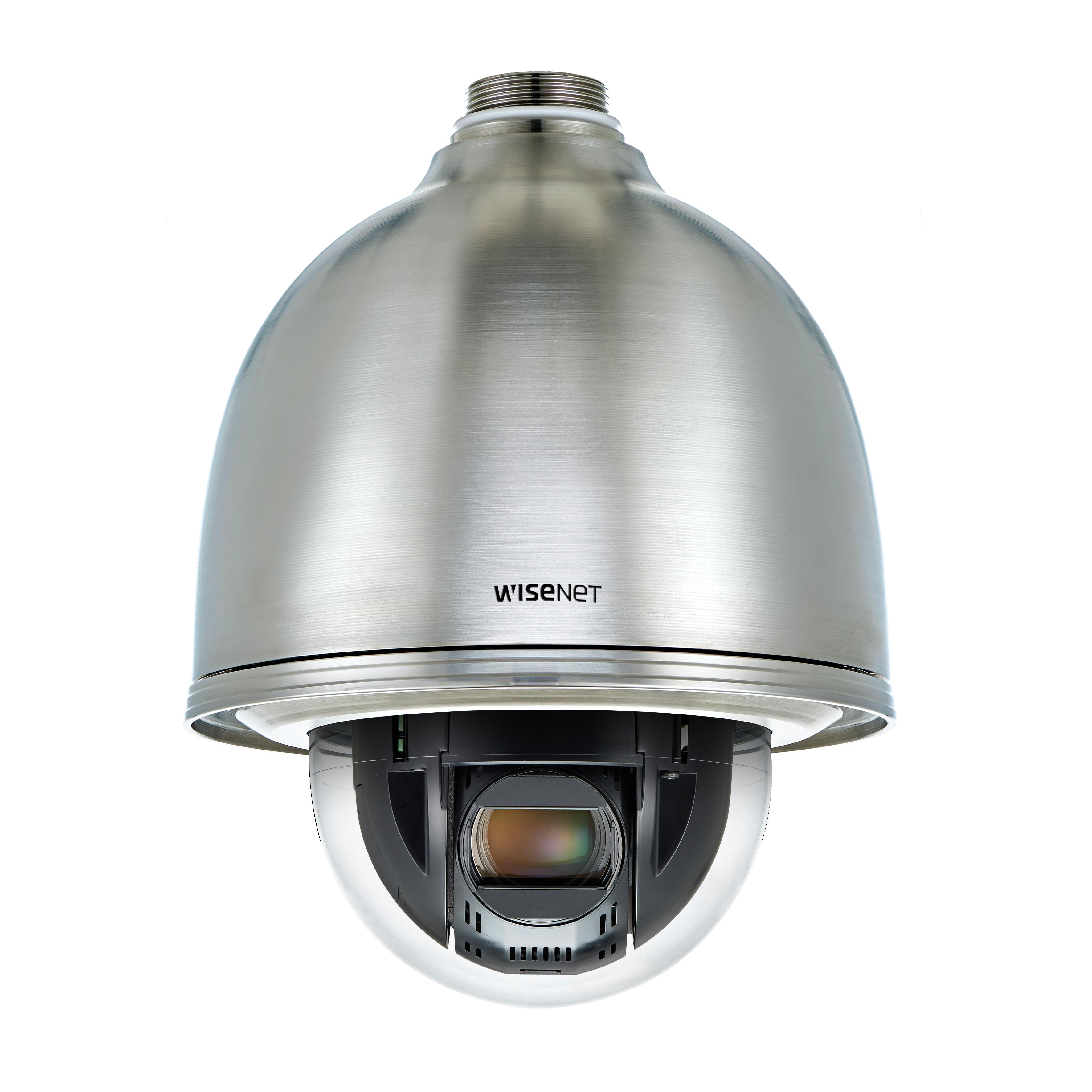 Kamera sieciowa PTZ 2MP kopułowa z 23-krotnym zoomem