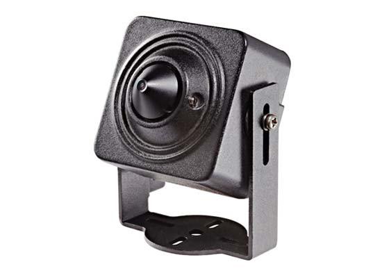 Kamera PINHOLE analogowa