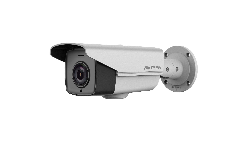Kamera tubowa HD-TVI