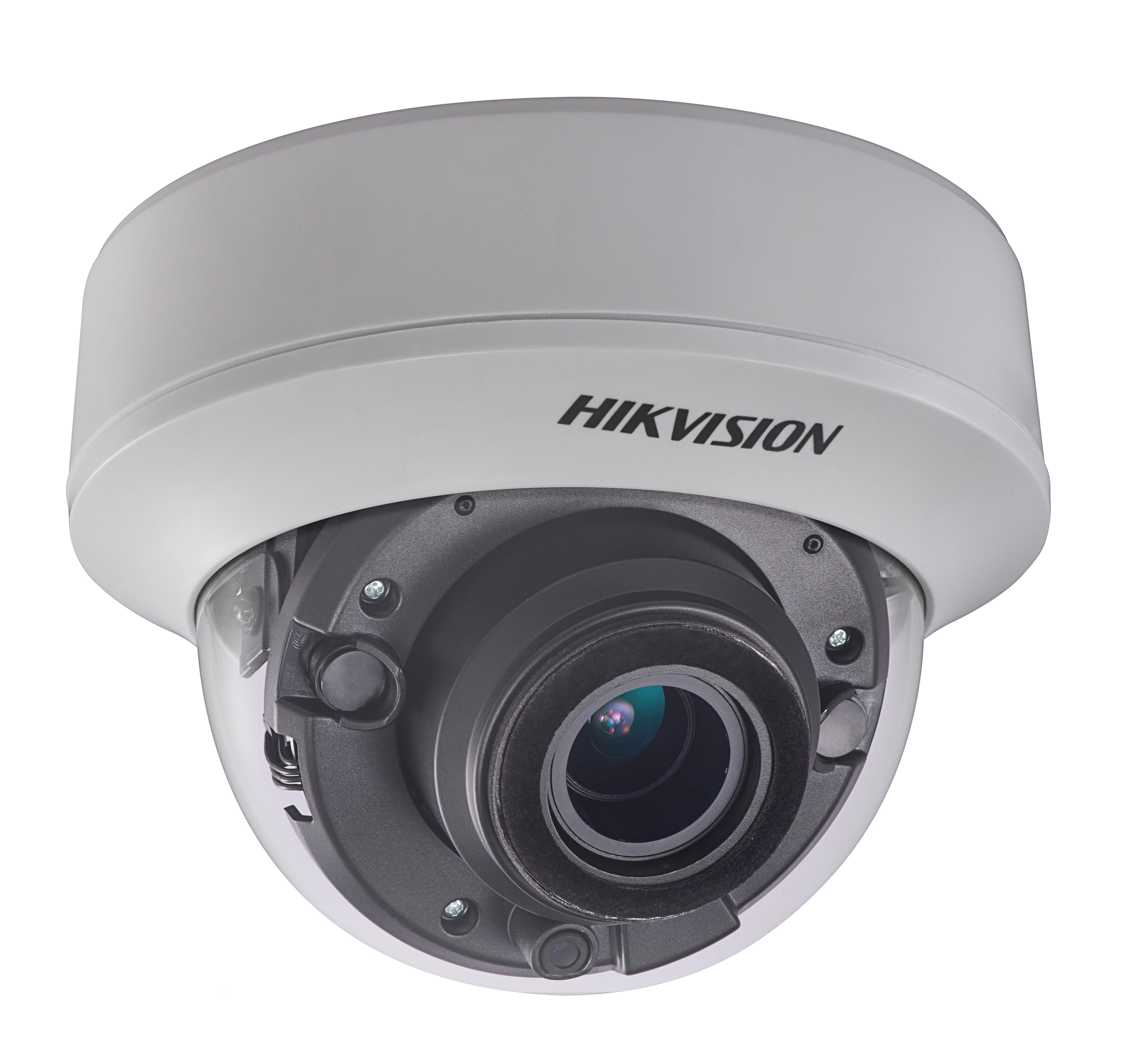 Kamera kopułowa HD-TVI