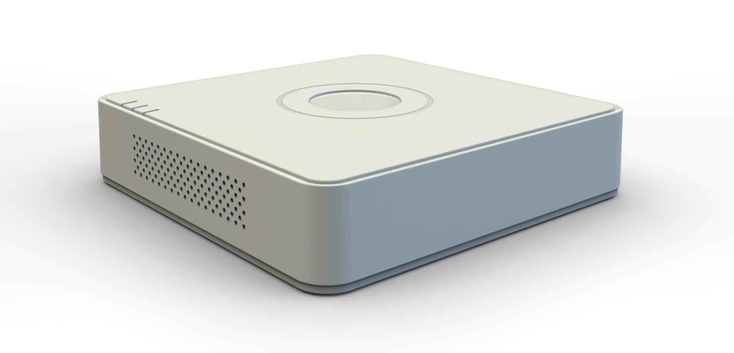 Rejestrator 8-kanałowy Turbo-HD