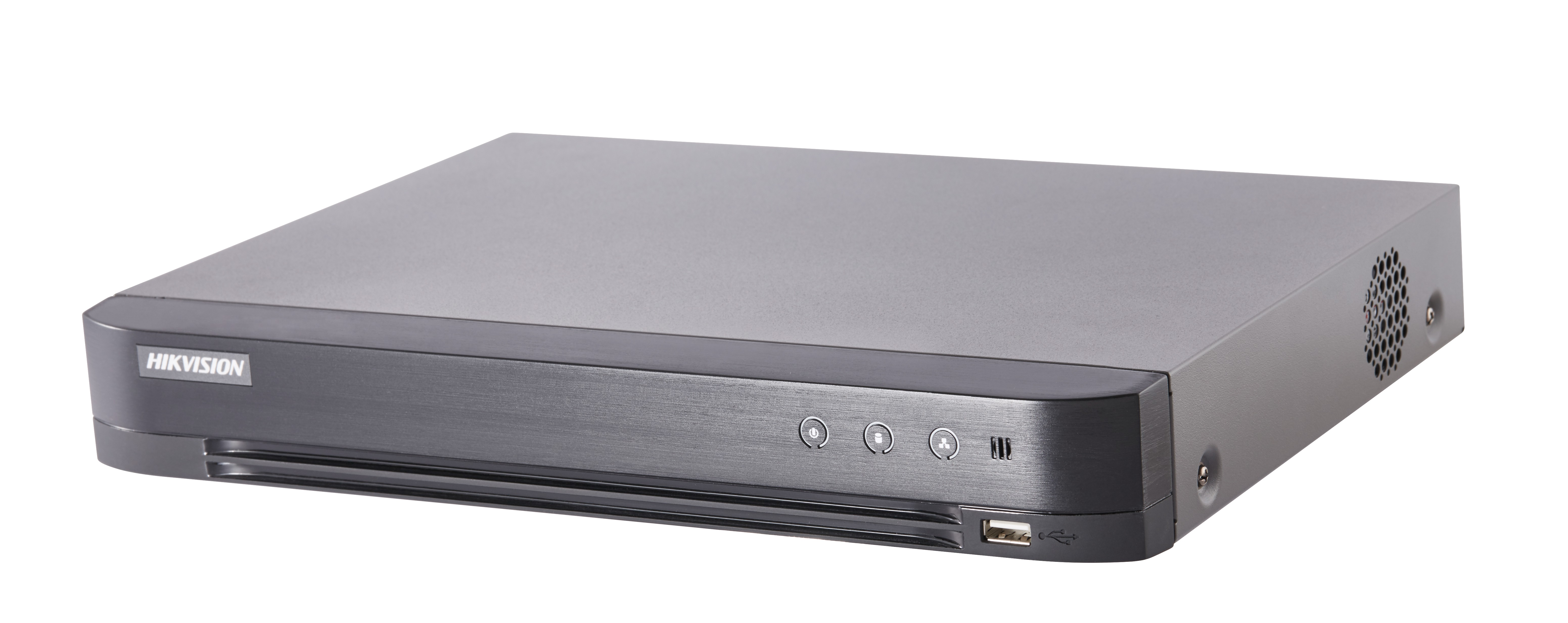 Rejestrator 16-kanałowy Turbo-HD