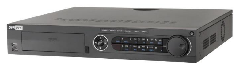 Rejestrator 24-kanałowy Turbo-HD