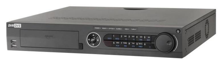 Rejestrator 32-kanałowy Turbo-HD