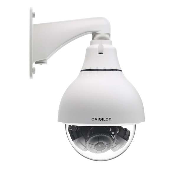 Szybkoobrotowa kamera kopułowa H4 PTZ 2Mpx