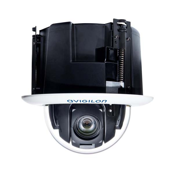 Szybkoobrotowa kamera kopułowa H4 PTZ 1Mpx