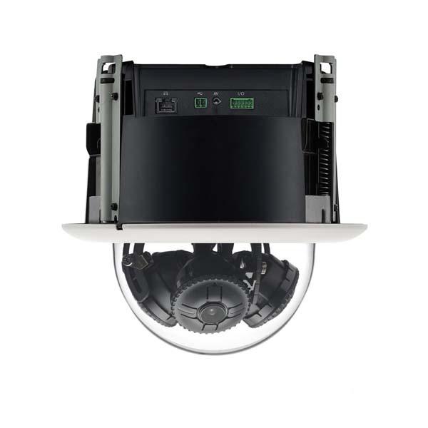 Kamera multisensoryczna montowana w sufit podwieszany 4x3Mpx