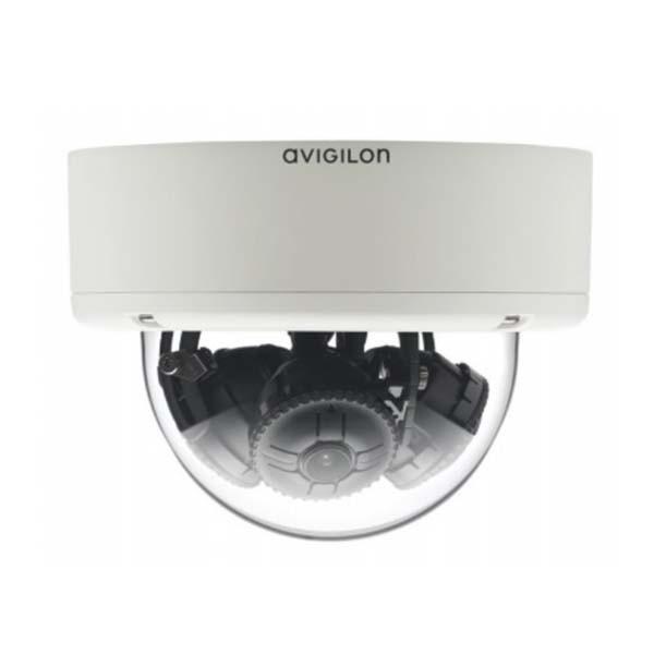 Zewnętrzna kamera multisensoryczna 4x3Mpx