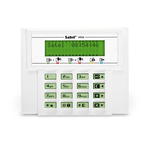Manipulator LCD