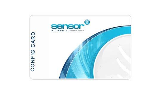 Karta SensorProx SF