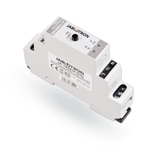 Bezprzewodowy licznik impulsów elektrycznych