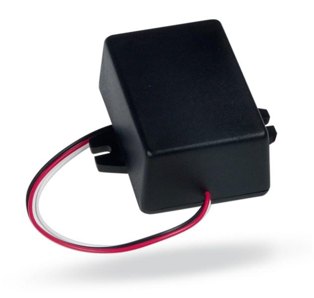 Bezprzewodowy nadajnik do sterowania bramą
