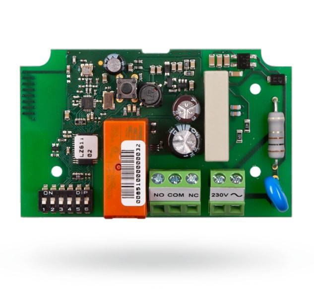 Bezprzewodowy moduł wyjścia PG 250V/16A