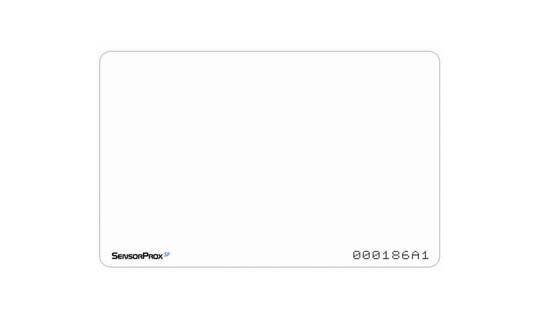 Karta SensorProx