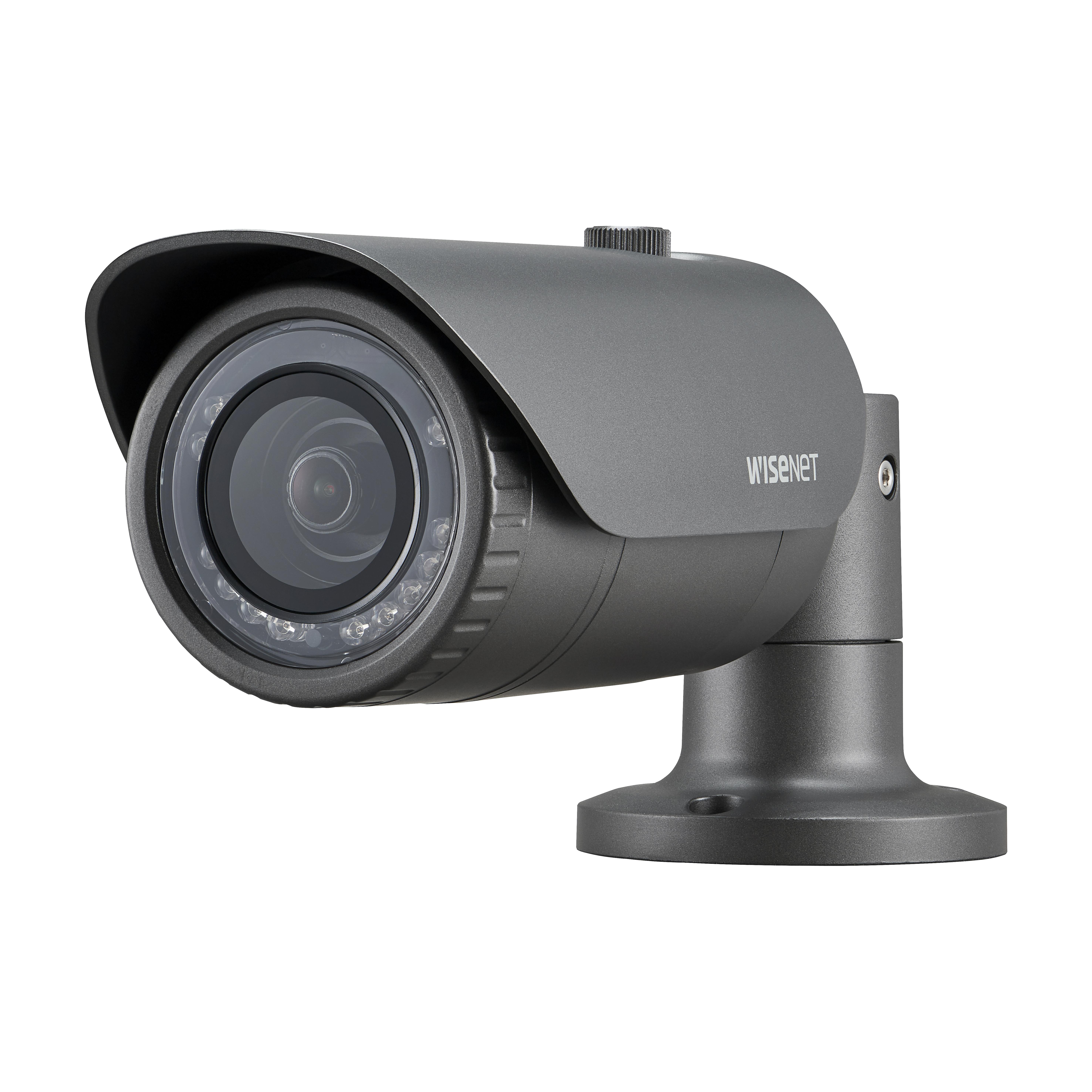 Kamera AHD 4MP tubowa