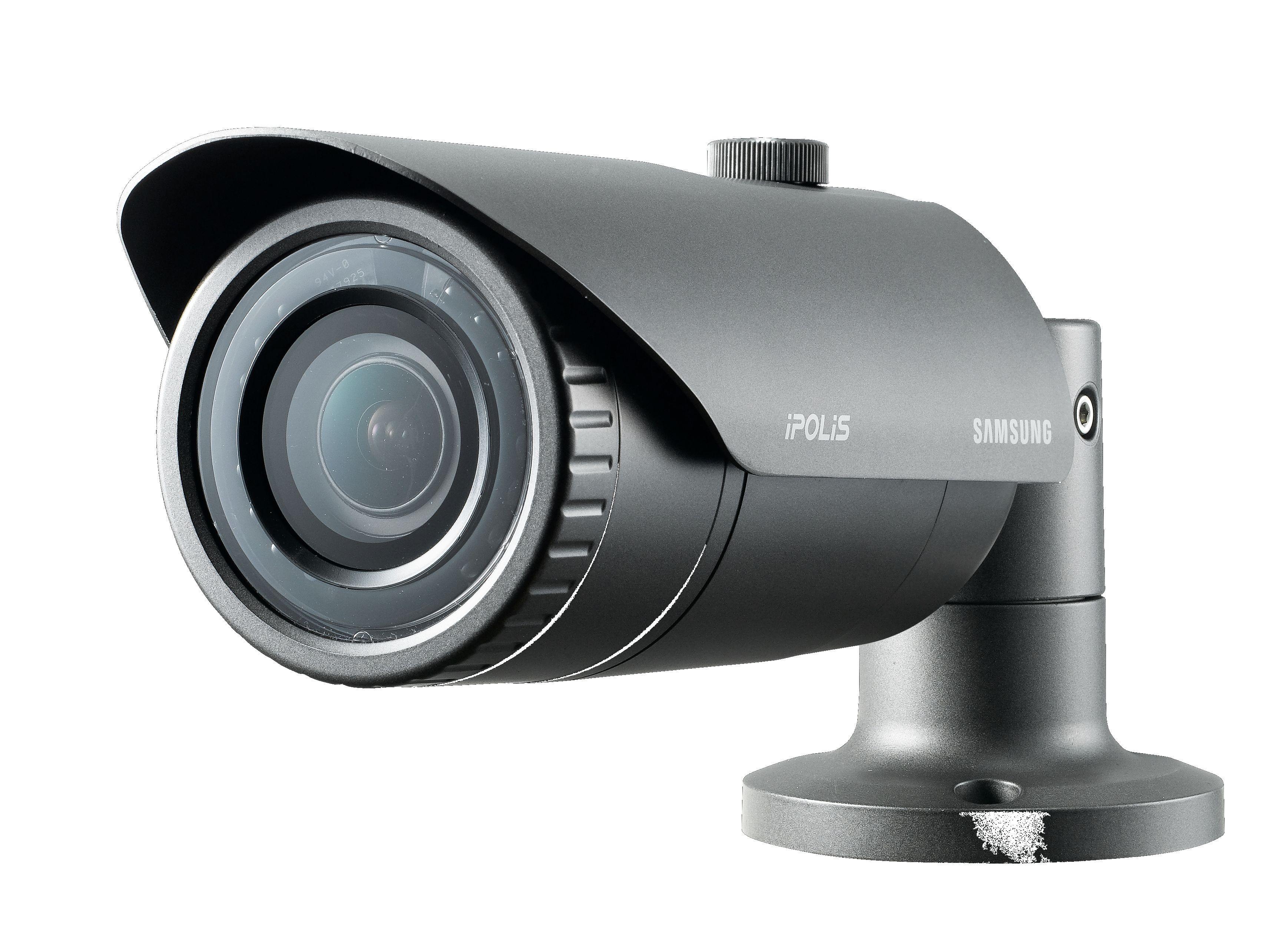 Kamera sieciowa IP 1.3MP tubowa