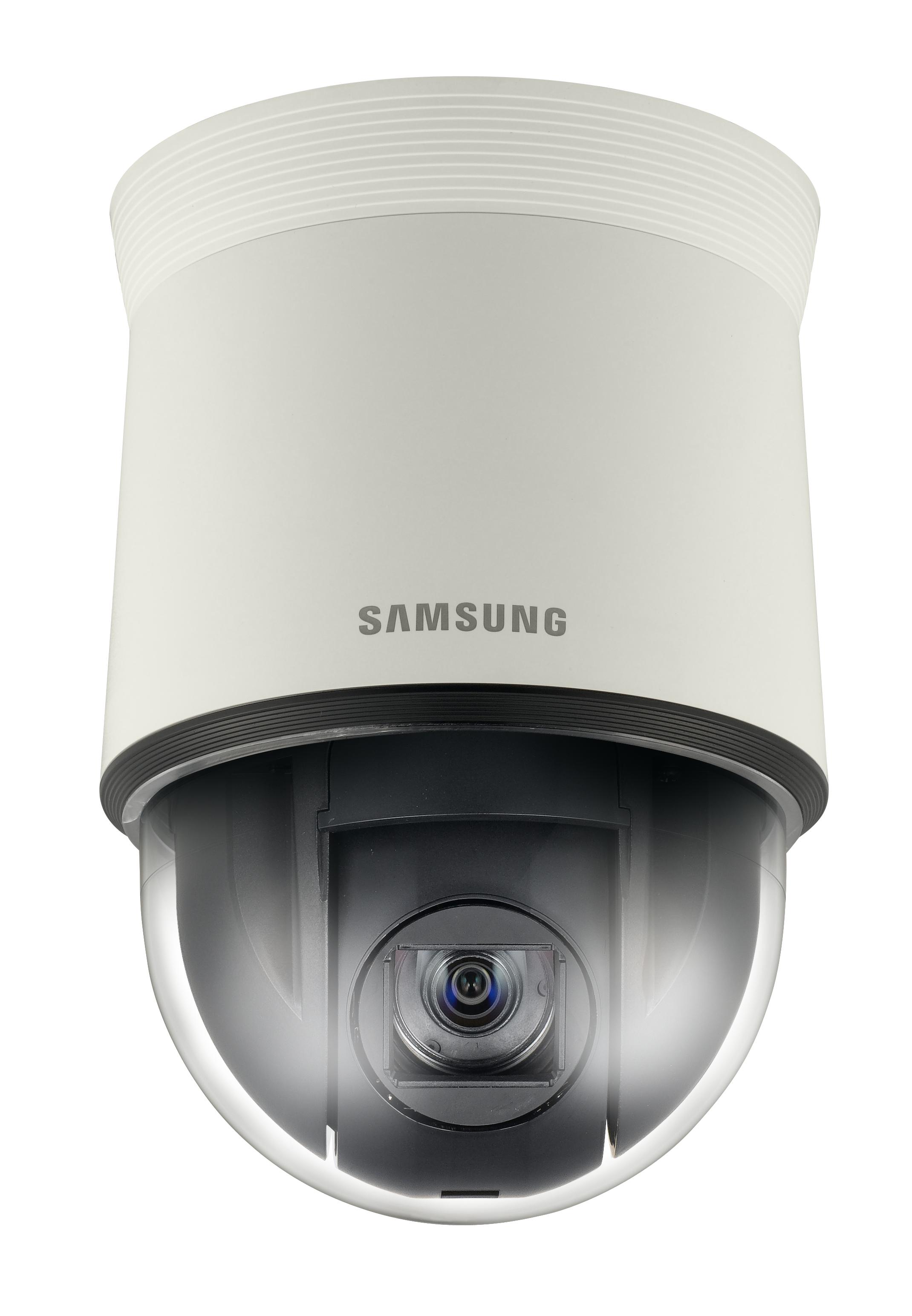 Kamera sieciowa IP PTZ 2MP