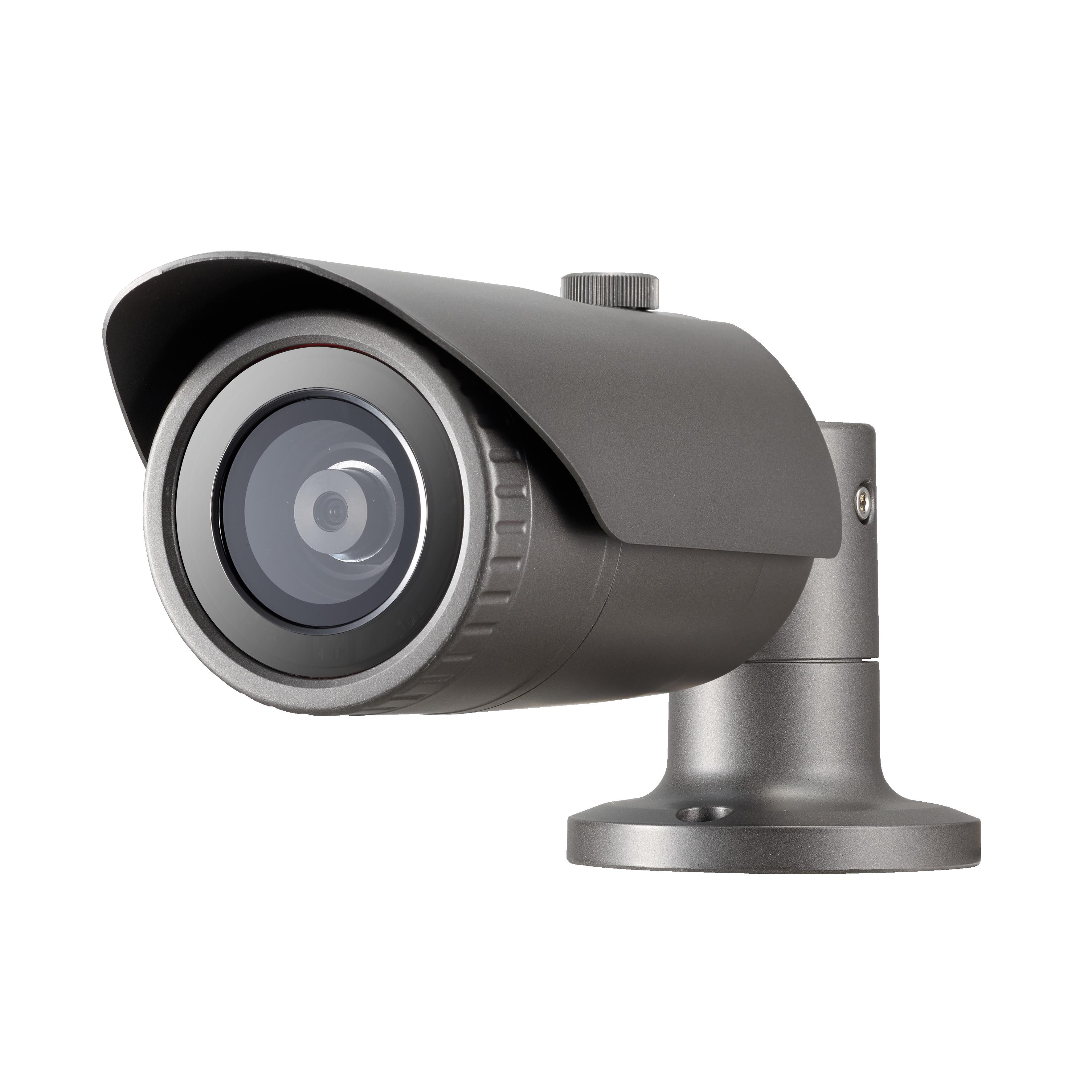 Kamera sieciowa IP 4MP tubowa