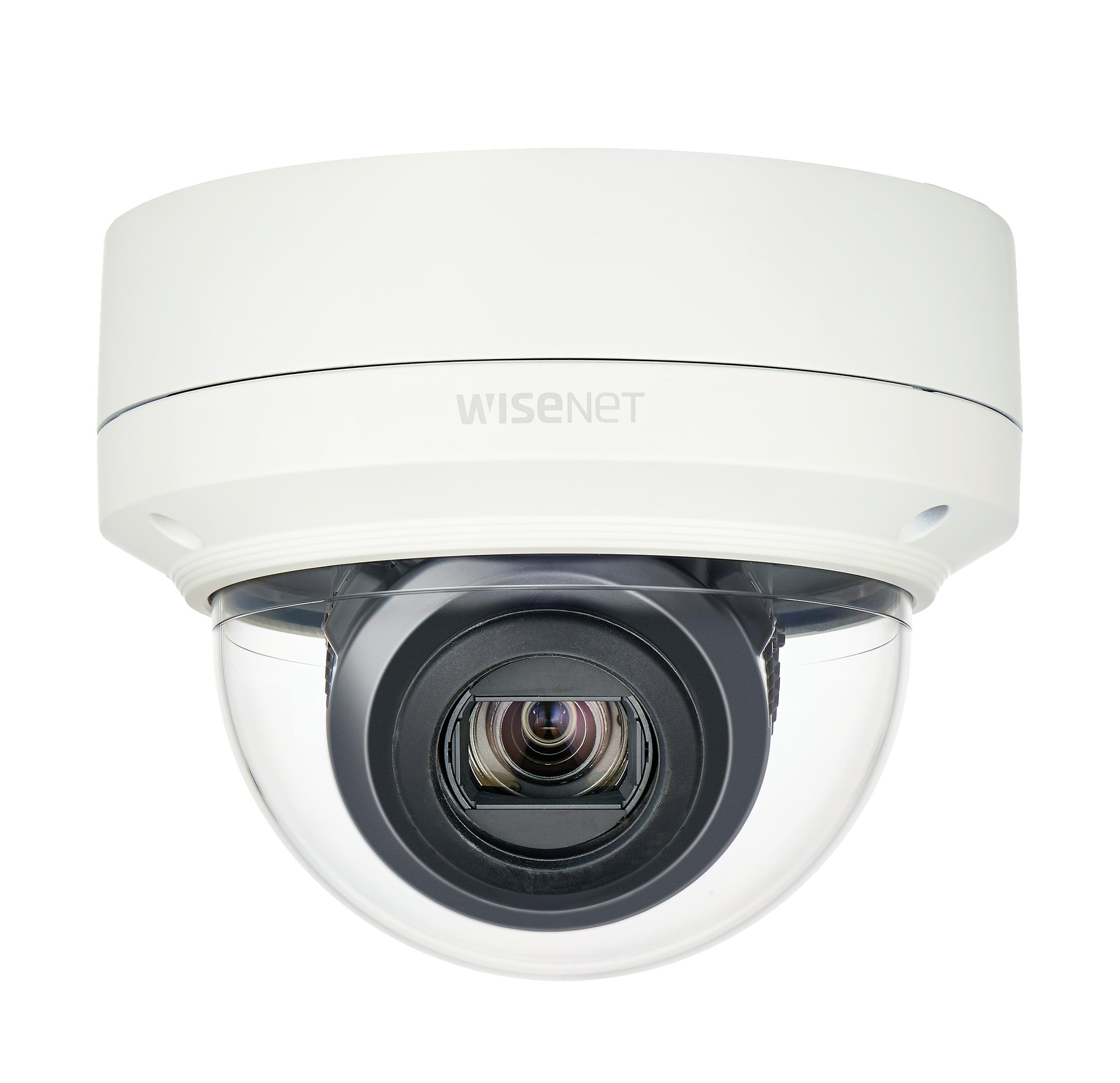 Kamera sieciowa IP 2MP kopułowa wandaloodporna