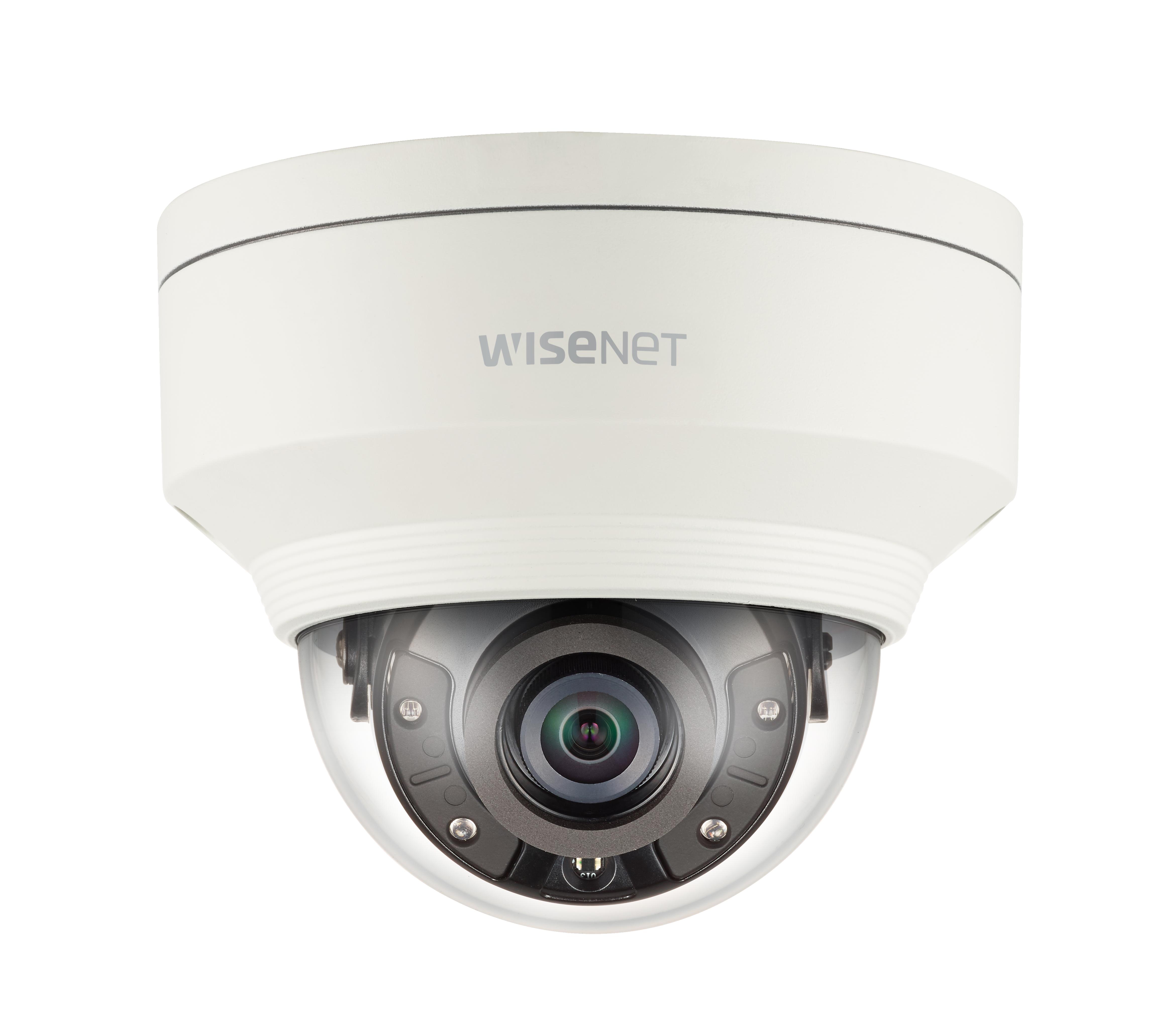 Kamera sieciowa IP 5MP kopułowa wandaloodporna