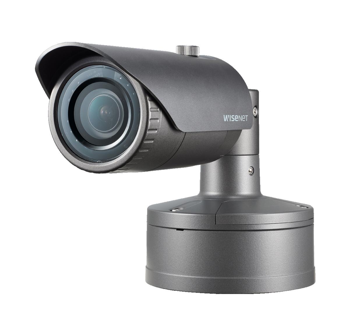 Kamera sieciowa IP 5MP tubowa