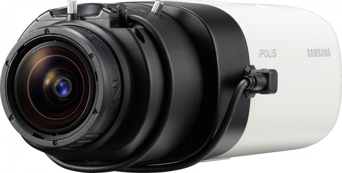 Kamera sieciowa IP 12MP box