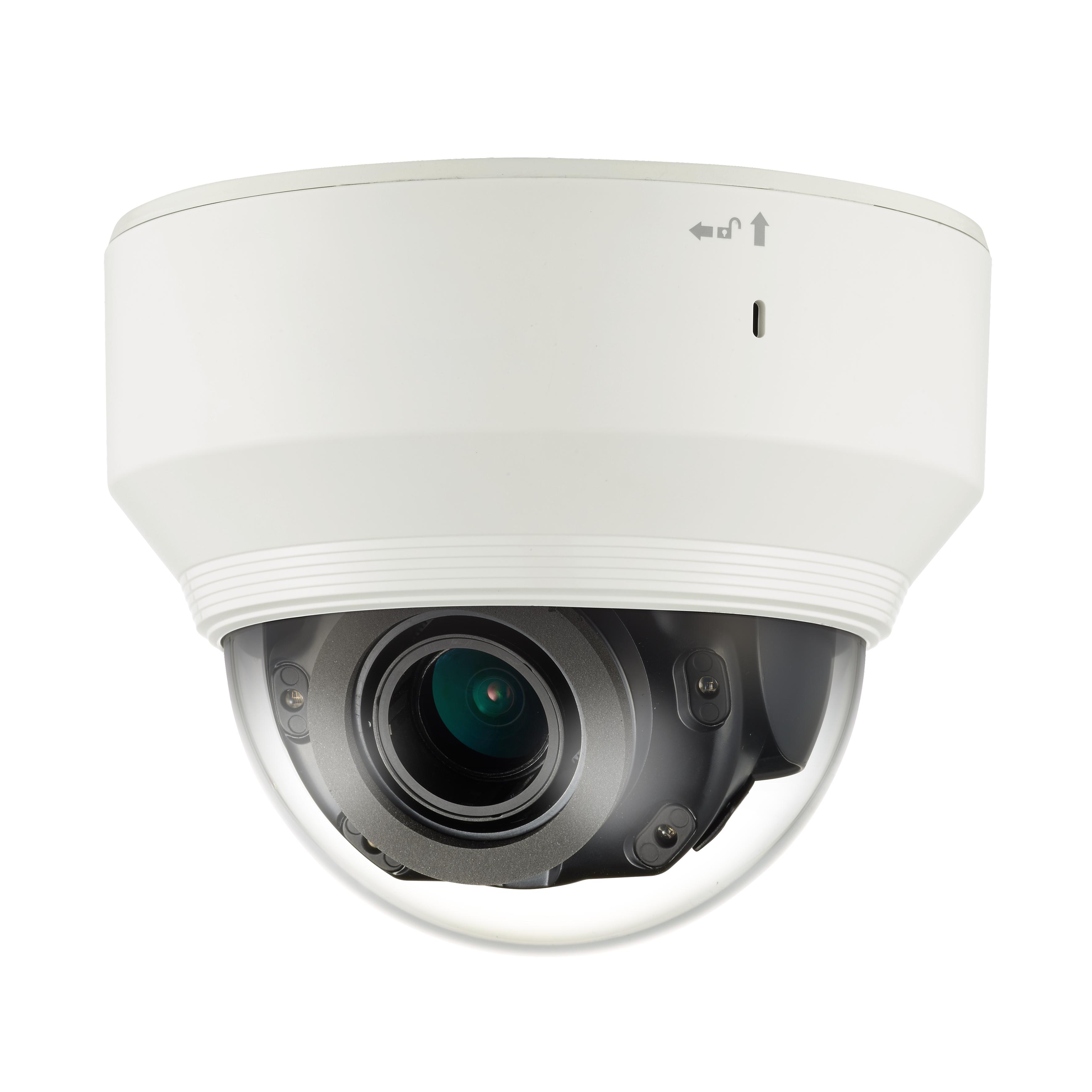 Kamera IP PTZ 12MP kopułowa