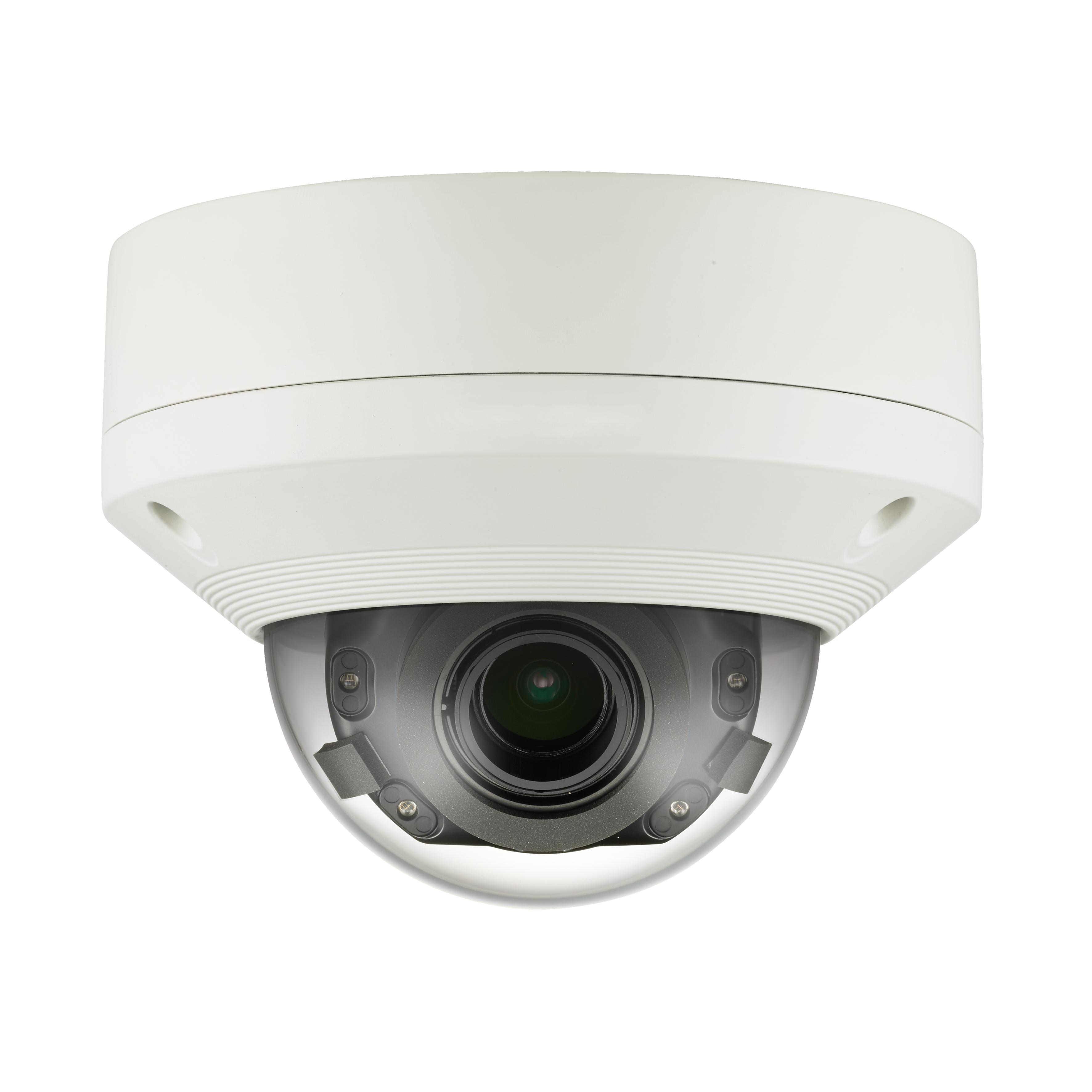 Kamera IP PTZ 12MP kopułowa wandaloodporna