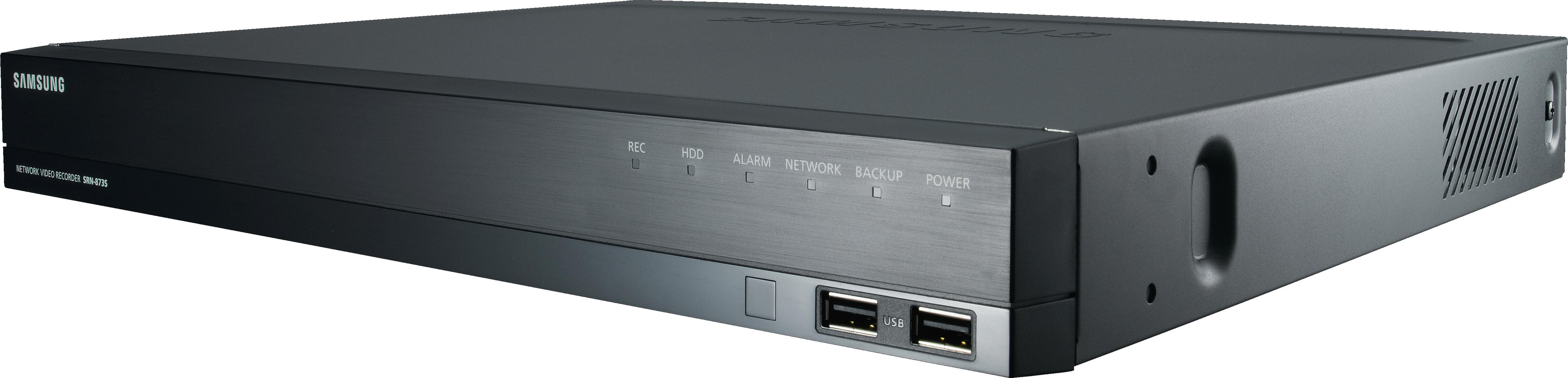 Rejestrator sieciowy IP