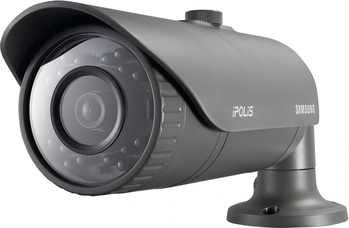 Kamera sieciowa IP z analityką wideo